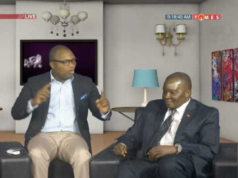 HOT CURRENT - FACE TO FACE WITH NICHOLAS DAUSI -7 APRIL 2017