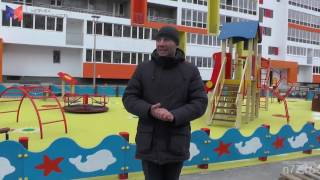 ЖК «Первый ключ» г. Тюмень - Онлайн-экскурсия