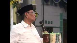 Tausiyah KH. Hasyim Muzadi di Pon. Pes. An Nur Ngrukem | Part 1 | pondok annur ngrukem