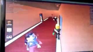 Mord ohne Roblox primeiro Video