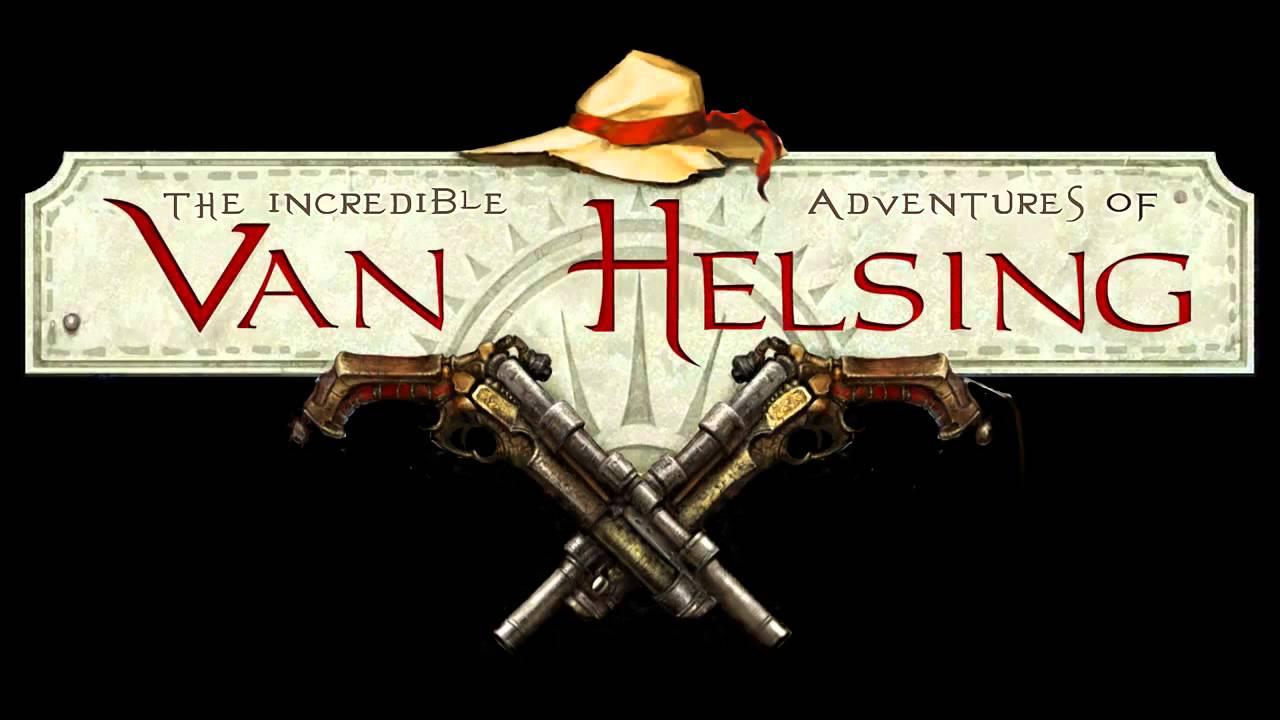 The Incredible Adventures Of Van Helsing Soundtrack Boss