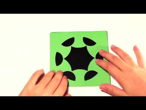 Kaleidograph design toys