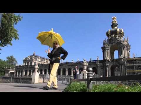 Stadtrundgang Dresden:
