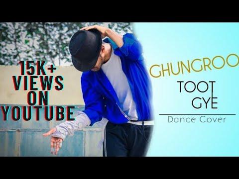 ghungroo-song-|-war-|-dance-cover-|-hritik-roshan,-tiger-shroff-|-'mj'-style-|-by-:--harsh-'mj'