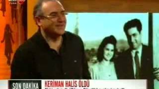 Prof Mustafa Inan& 39 in hikayesi Sunay Akin& 39 in agzindan