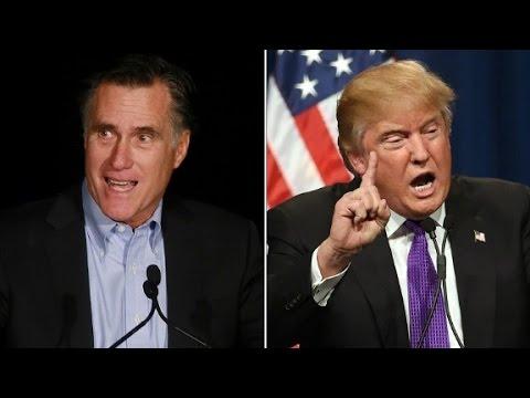 Romney: Trump is not a huge business success