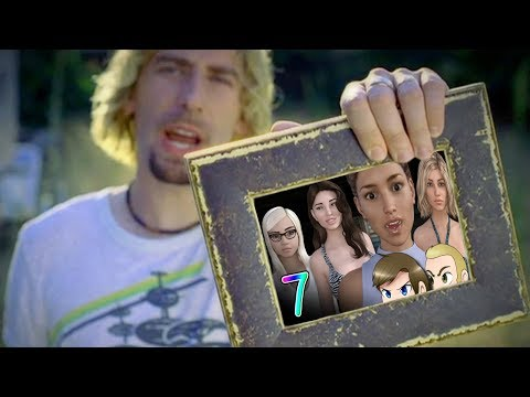 House Party: Look at This Photograph - EPISODE 7 - Friends Without Benefits