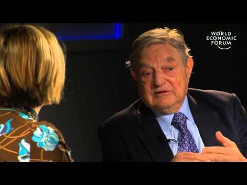 Davos 2013 - An Insight, An Idea with George Soros