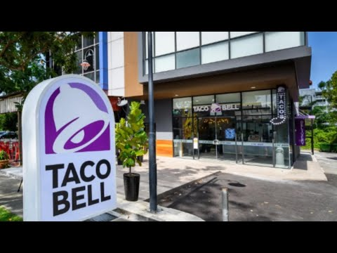 MYC! Eats: Taco Bell Launches In Malaysia!