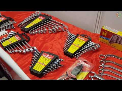 Mansarovar Tools  IMTEX METAL FORMING  2020 || BANGALORE ||