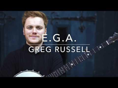 Greg Russell And Ciaran Algar - Cold Missouri Waters