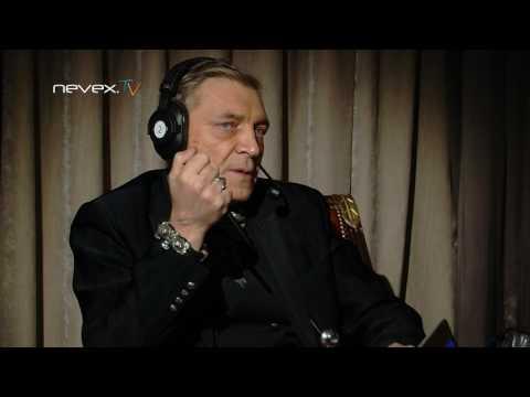 NevexTV: Невзоровские среды 08 02 2017