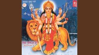 Maiya Mauj Mein Jab Aati