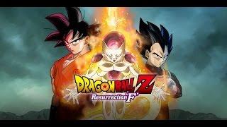 Midnight Screenings - DRAGON BALL Z: RESURRECTION