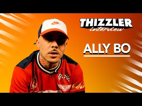 Ally Bo talks growing up in Hayward, gives update on his son Lil Ally, music & more
