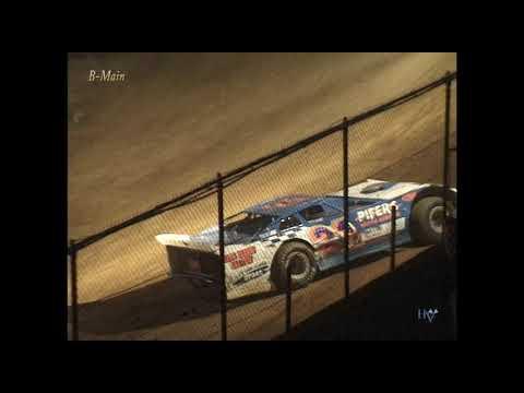 Late Models - Butler Motor Speedway 5.19.2001