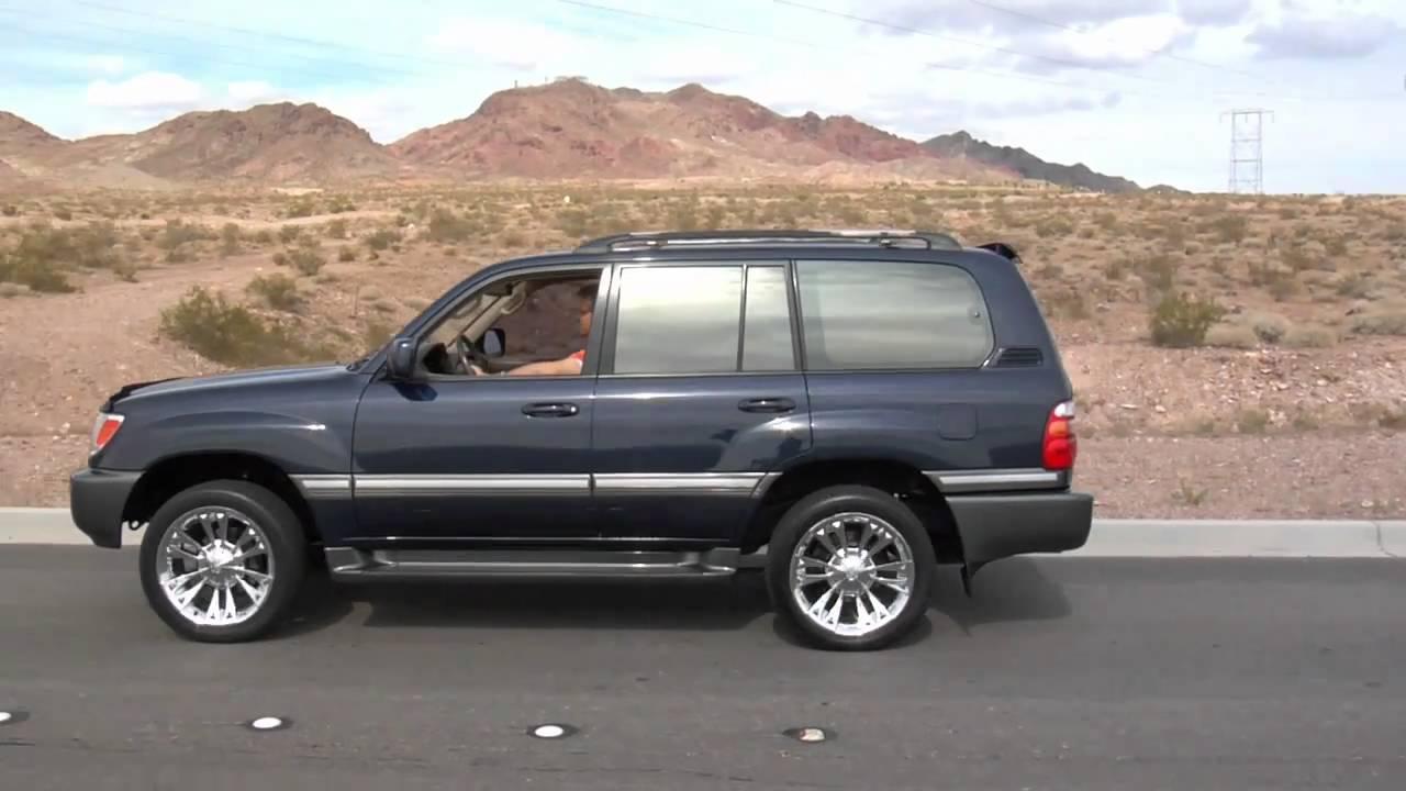 Kelebihan Kekurangan Toyota Land Cruiser 2001 Harga