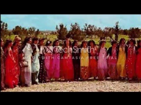 Hakkari Şexanisi Kürtçe halay HAREKETLİ 2016