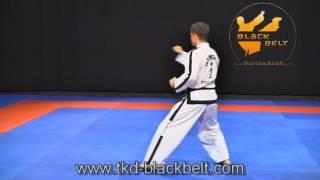 Joong Gun - Suska - www.tkd-blackbelt.com