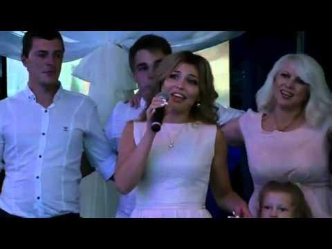 Поздравление для молодоженов кавказские