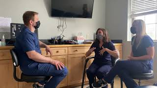 Concussion, Migraines, Vertigo, Headache, Eye Movement and Vision Therapy, Vestibular Rehabilitation
