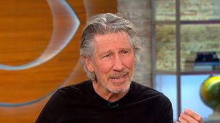 "New film ""Roger Waters The Wall"" follows Pink Floyd co-founder"