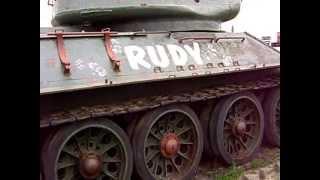 Т-34 Rudy 102 .