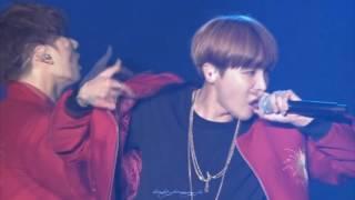 BTS Live on Stage: Epilogue Concert - Hip Hop Lover