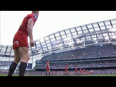Guinness PRO14 Final: Leinster Vs Scarlets Highlights