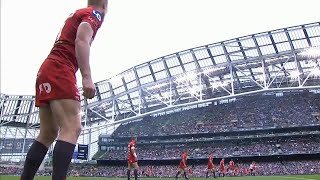 Guinness PRO14 Final: Leinster vs Scarlets Highlights