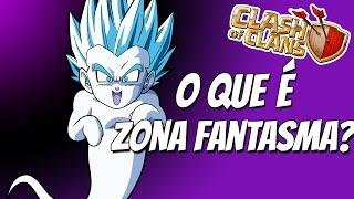 Clash of Clans - Zona Fantasma!