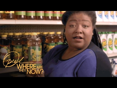 The TV Spokeswoman Who Was Inspired by Robin Williams   Where Are They Now   Oprah Winfrey Network