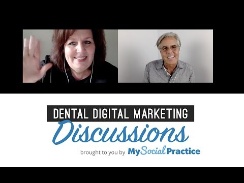 Dental Digital Marketing Discussion with Tracy Driver