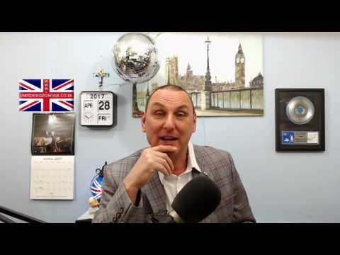 United Kingdom Talk Friday 28th April 2017