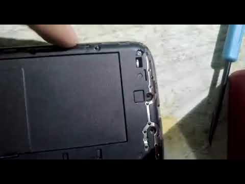 Quitar tornillo barrido de celulares o laptop