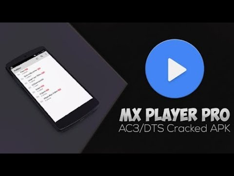 MX Player Pro ads free Latest APK 1 9 17 Version 2018 Free Download