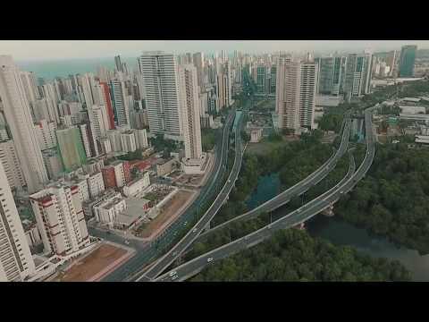 Brazilian cities with more buildings/skyscrapers l Ciudades brasileñas con más edificios/rascacielos
