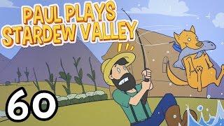 "Stardew Valley - ""Brewing Keg!"" - E60 (Gameplay Playthrough)"