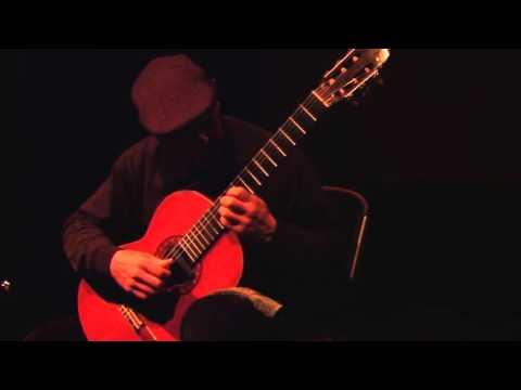 Lagrima, Francisco Tarrega (Live)