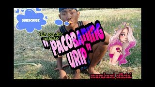 Vidio Lagu Pacobaning Urip