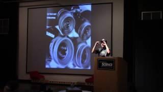 20140602 - Bob Berta - Binoculars for Astronomy