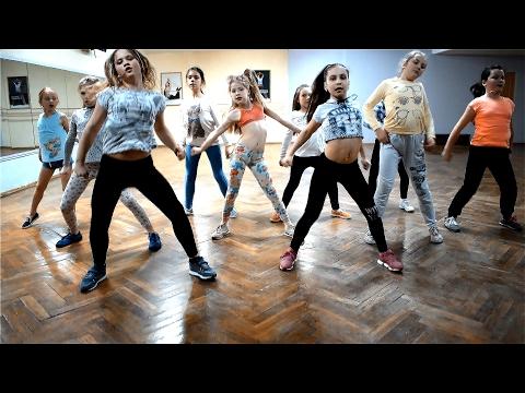 Ape drums ft Vybz kartel - Worl'boss choreo by Alina Ilyuchyk CREDO Belarus, Grodno