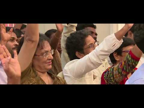 EL-SHADDAI MINISTRY | JESUS IS ALIVE GLOBAL WORSHIP CENTRES | Pr.TINU GEORGE