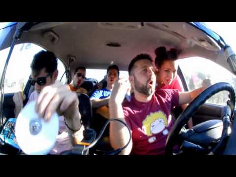 Thumbnail: Ed Sheeran - Shape Of You (Dario Pinelli IGF Trio feat Federica Caroppa - Live in the Car - Cover)
