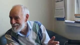 Психиатр В.Кукк: После сеанса гипноза исчез храп