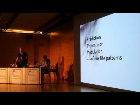 Unconference IMF2015 Madrid - Jaime del Val