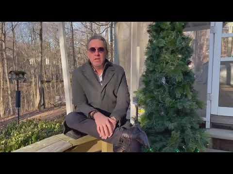 Time to Porch Episode 22: Clark & Cousin Eddie