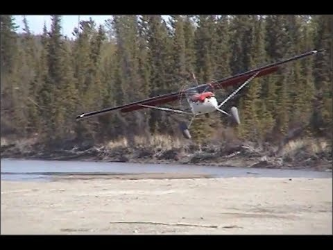 Glasair Sportsman 2+2 Aircraft Demo Video
