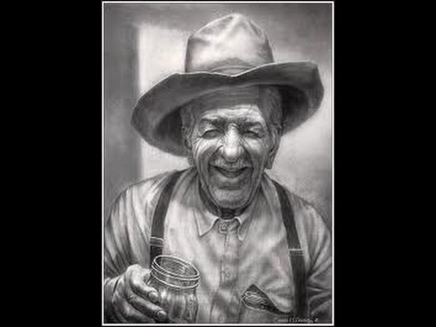 Jerry Jeff Walker & Willie Nelson, Man with the Big Hat