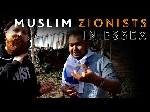 Muslims join Jews to promote Israel in the UK